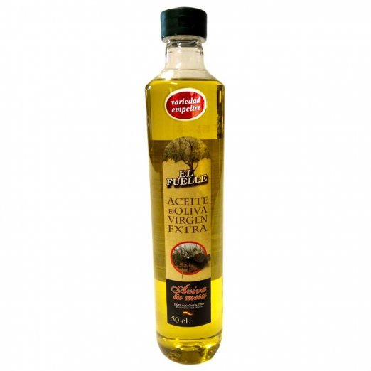 aove empeltre 50 cl pet