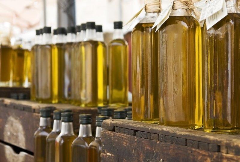 caduca aceite oliva