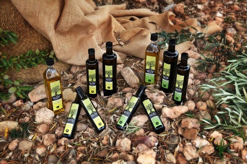 cuanto aceite oliva recomendado dia