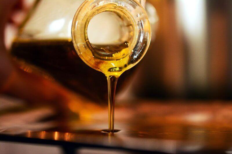precio aceite oliva ecologico