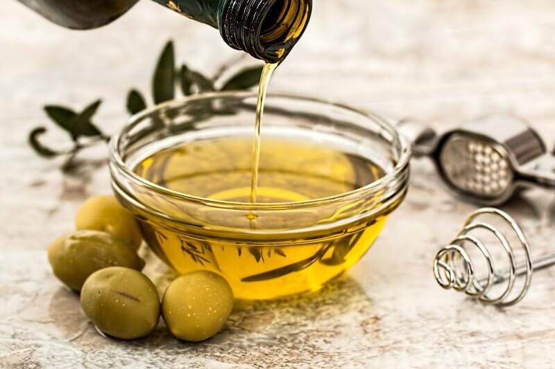 beneficios aceite oliva crudo