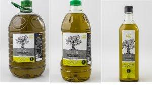 aceite de oliva arbequina ecológico