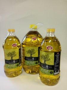 aceite oliva virgen extra empeltre